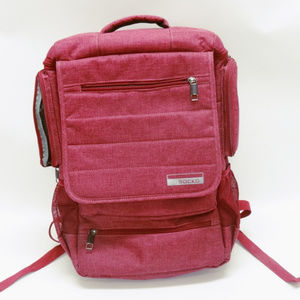 Socko Multi-Functional Carry-on/Backpack